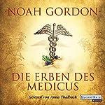 Die Erben des Medicus (Familie Cole 3)   Noah Gordon