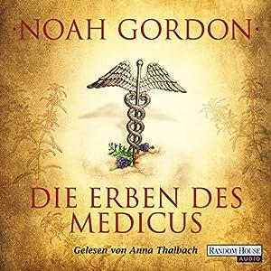 Die Erben des Medicus (Familie Cole 3) Hörbuch