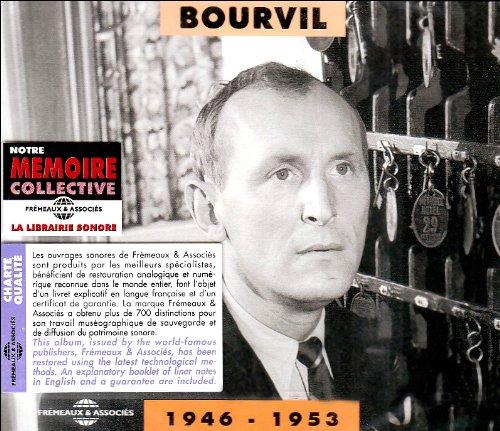 Bourvil - Bourvil 1946-1953 - Zortam Music