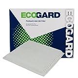 ECOGARD XC38188 Premium Cabin Air Filter Fits Toyota RAV4/Scion tC, xB/Toyota Echo/Scion xA