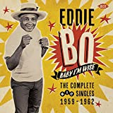 Baby I'm Wise: Complete Ric Singles 1959-62