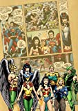 Justice League of America by George Perez, Vol. 2 (DC Comics Classics Library)