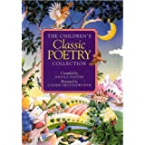 The Children's Treasury of Classic Poetryby Nicola Baxter