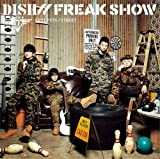 FREAK SHOW��DISH//