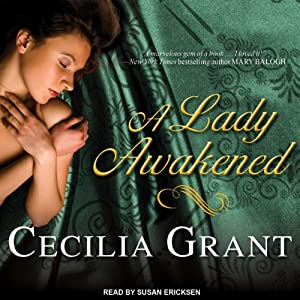 A Lady Awakened: Blackshear Family Series # 1 | [Cecilia Grant]