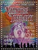 img - for Vampire Therapy: The Chronicles of The Cat's Ass Boutique, Seasons and Reasons book / textbook / text book