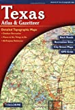 Texas Atlas & Gazetteer