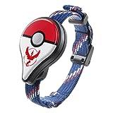Diamondo Bluetooth Wristband Watch Game Accessory for Nintendo Pokemon Go Plus (Color: As Shown, Tamaño: one size)