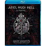 Axel Rudi Pell - Magic Moments - 25th Anniversary Special Show [Blu-ray]