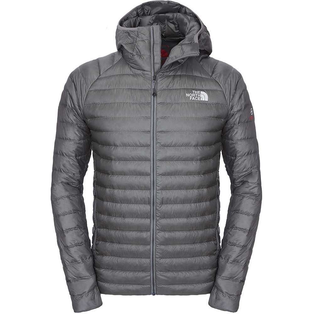 THE NORTH FACE Herren Jacke Quince Pro mit Kapuze