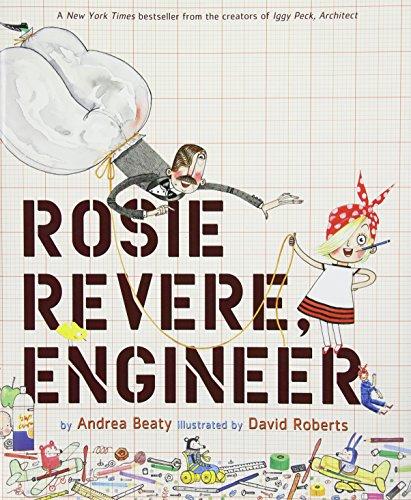 Buy Rosie Now!