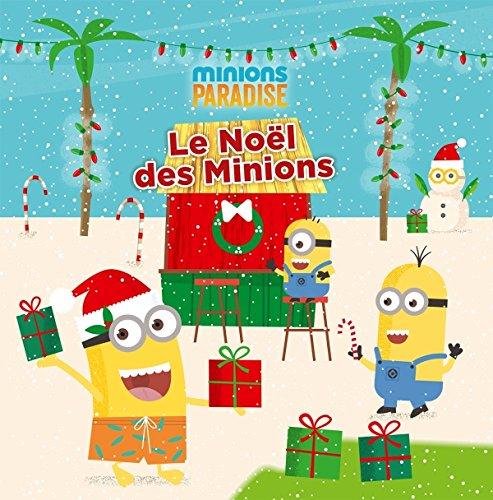 le-noel-des-minions