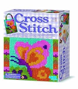 4M Cross Stitch