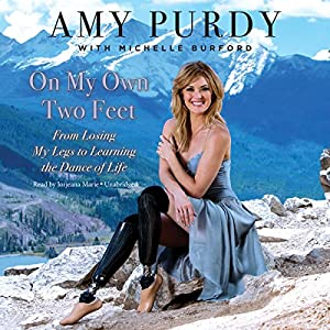 On My Own Two Feet Audiobook