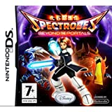 Spectrobes: Beyond The Portals (Nintendo DS) [import anglais]