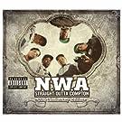 Straight Outta Compton: 20th Anniversary [Explicit]