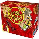 Asmodee - Jungle Speed, juego de habilidad (1)