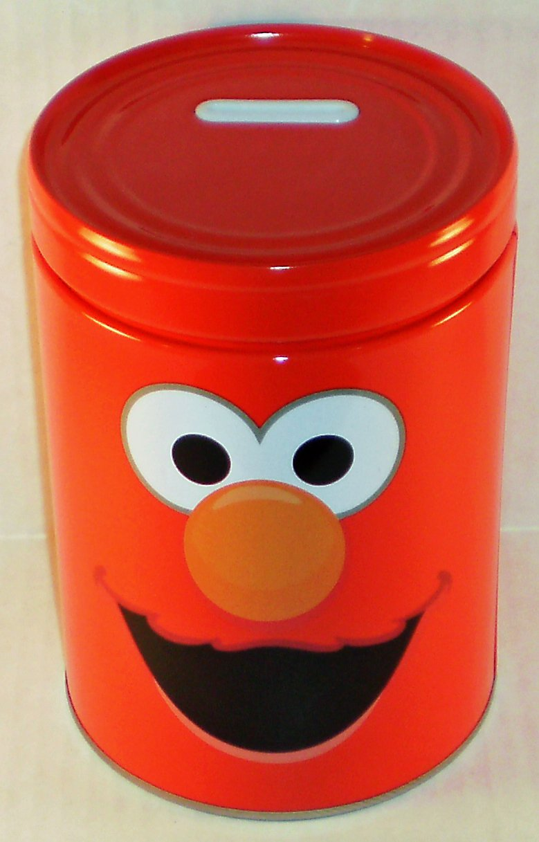 Elmo Bedroom Decorating Ideas: Elmo Decor