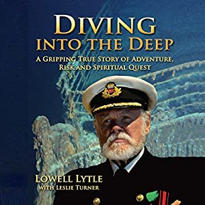 Diving into the Deep Audiobook