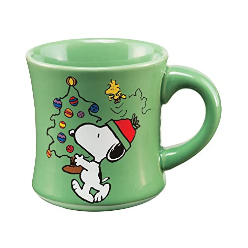 Peanuts Holiday 12 O