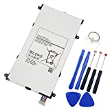 Batterymarket Brand New 3.8V 4800mAh Replacement Battery T4800E T4800K T4800C Compatible with Samsung Galaxy Tab Pro 8.4 SM-T320 SM-T325 SM-T327