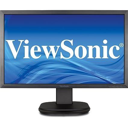 "ViewSonic VG2239SMH Ecran PC 22"" (SuperClear VA, 1920 x 1080, 3000:1, VGA/HDMI/DisplayPort) Noir"