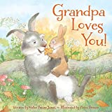 img - for Grandpa Loves You book / textbook / text book