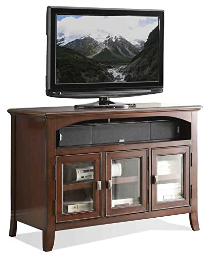Riverside Canterbury 42 in. Entertainment Console