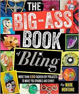 Big ass book of bling