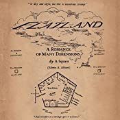 Flatland: A Romance of Many Dimensions | [Edwin Abbott]
