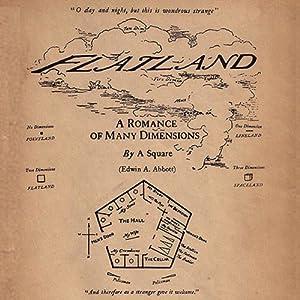 Flatland: A Romance of Many Dimensions | [Edwin Abbott]