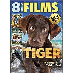 8-Film Family Pack V.8