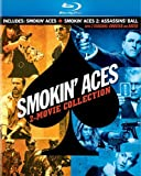 Smokin Aces: 2-Movie Collection [Blu-ray]