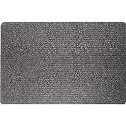 Gelfoam Back Mat, 36X48 Dark Grey