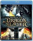 Dawn of the Dragon Slayer [Blu-ray] (Bilingual) [Import]