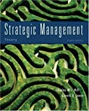 img - for Strategic Management Theory: An Integrated Approach 8th Edition( Paperback ) by Hill, Charles W. L.; Jones, Gareth R. published by South-Western College Pub book / textbook / text book