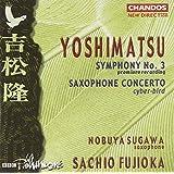 Concerto Pour Saxophone N 3, Op. 59