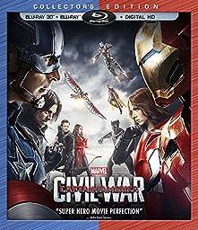 Marvel\'s Captain America: Civil War