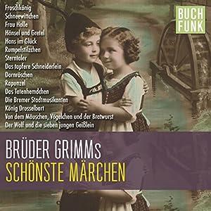 Grimms schönste Märchen Hörbuch