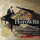 Vladimir Horowitz joue Tchaikovski et Liszt.