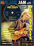 Jam With Dire Straits [With 2 Cds]: 1 (Total Accuracy Guitar Workshops)