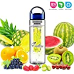 The Endless Infuser Water Bottle: As...