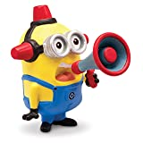 Despicable Me 2 Minion Fireman w/ Speaker