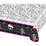 Amscan Monster High Plas Tablecover