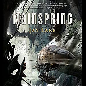 Mainspring Audiobook