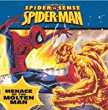 Spider-Man: Menace of the Molten Man