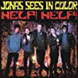 Jonas Sees In Color - Live in Concert