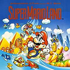Super Mario Land (Instrumental)