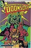 The Doomsday Squad (No. 6)