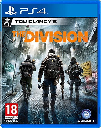 Tom Clancy's: The Division (PS4)